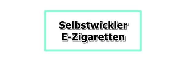 Selbstwickler E-Zigarette