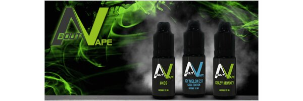 About Vape Aroma