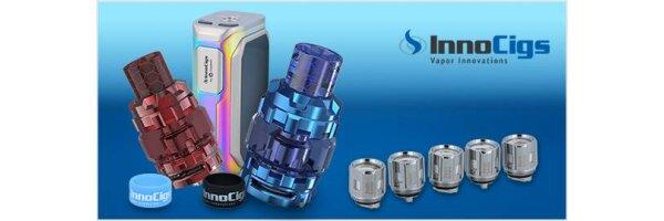InnoCigs Zubehör E-Zigarette