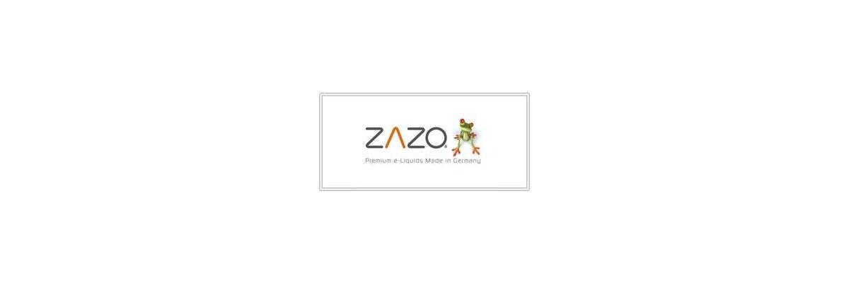 Zazo Liquids für e-Zigaretten - Zazo Liquids für e-Zigaretten