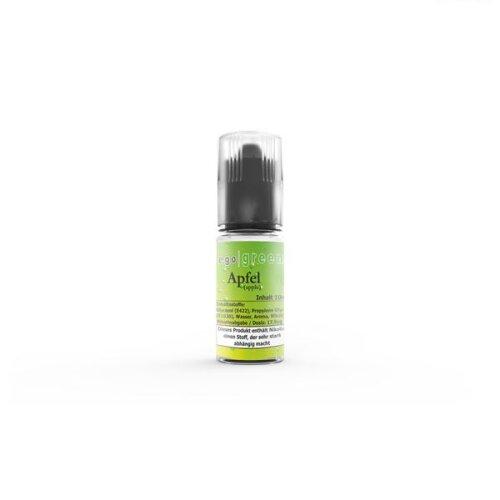 eGoGreen Apfel Flavour Liquid