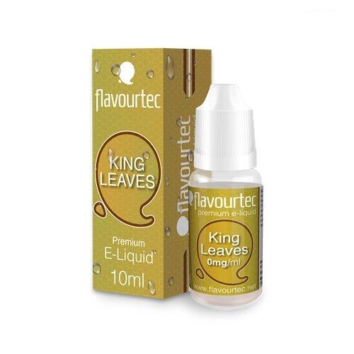 Flavourtec King Leaves E-Liquid made in EU