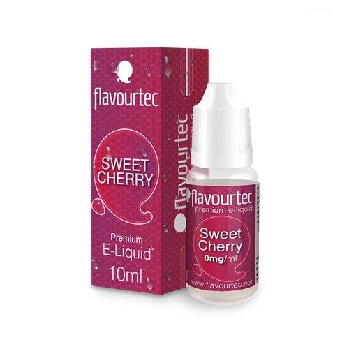 Flavourtec Sweet Cherry E-Liquid made in EU