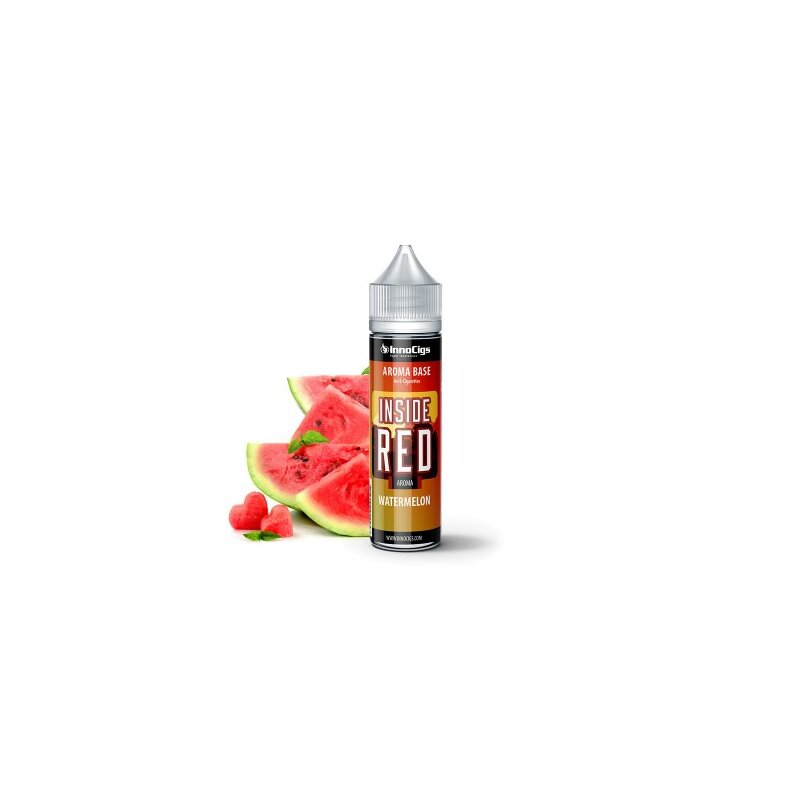 InnoCigs Shake and Vape Inside Red 50ml