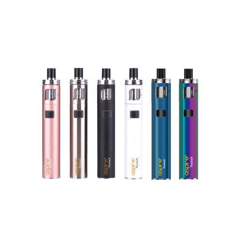 Aspire E-Zigarette PockeX