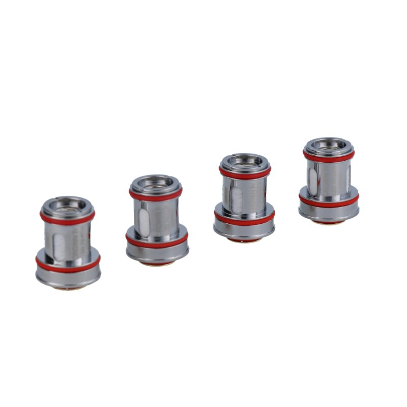 Uwell Crown 4 Coil 0,2 Ohm 4er Pack