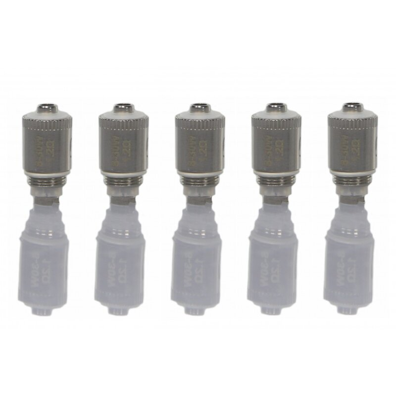 Clearomizer Heads SC GS Air Pure Cotton - 0,75 Ohm