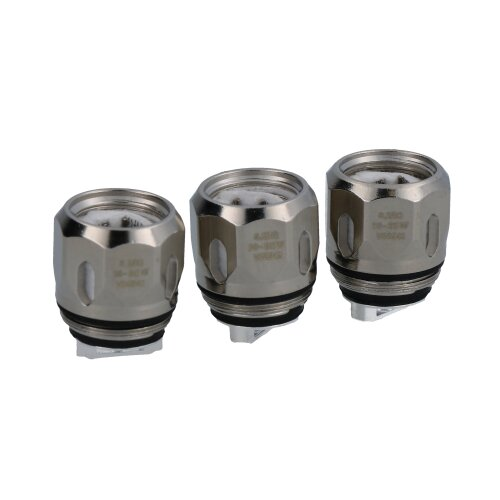 Vaporesso GT Mesh Coils 0,18 Ohm 3er Pack