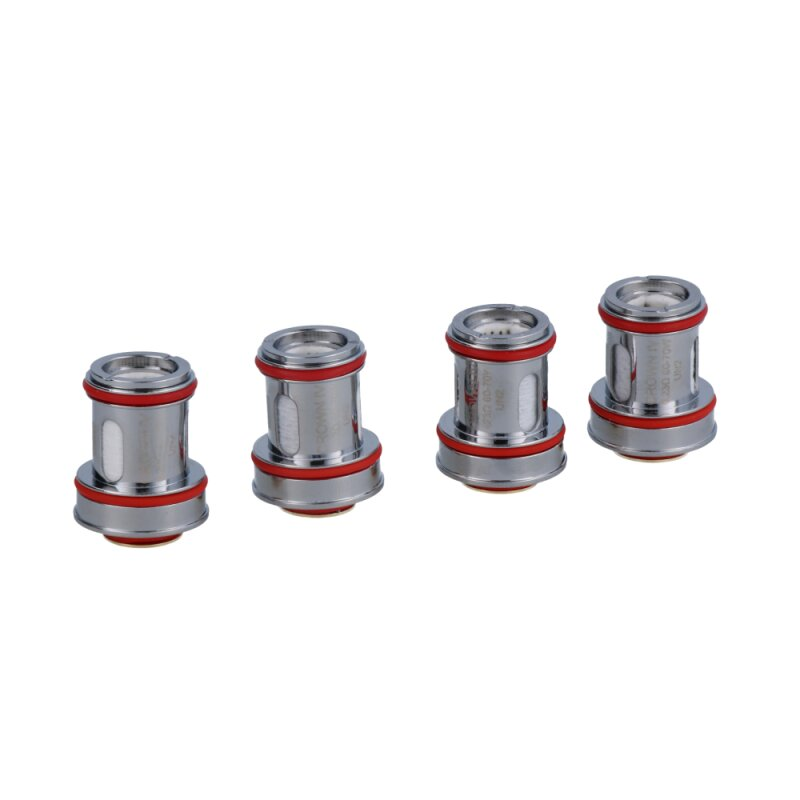 Uwell Crown 4 UN2 Heads 0,23 Ohm 4er Pack