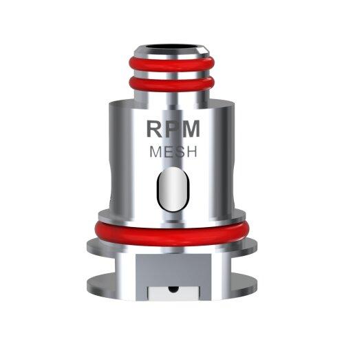 Smok RPM Mesh Head 0,4 Ohm 5er Pack