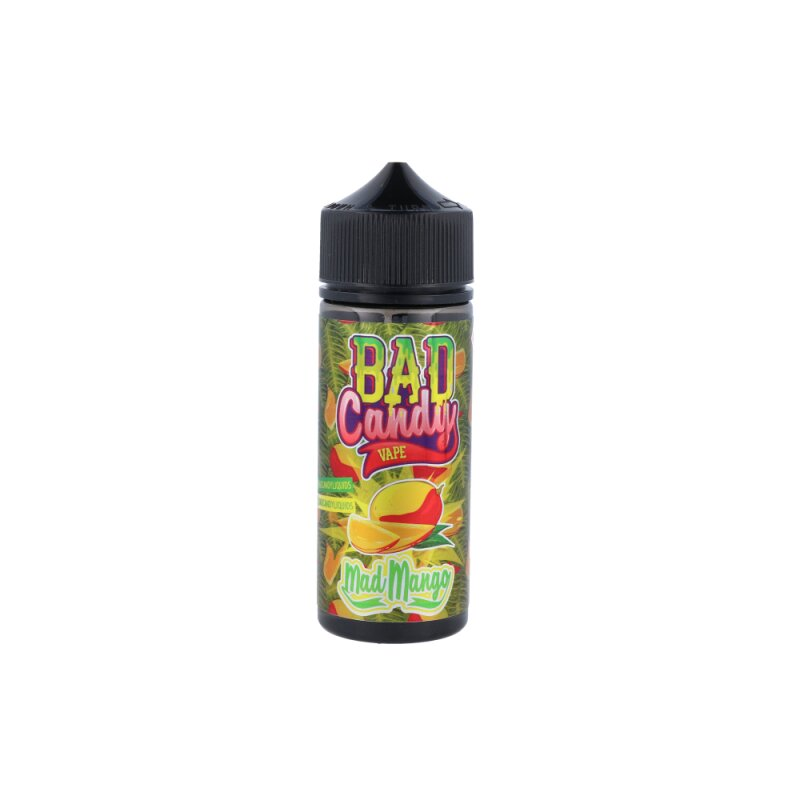 Bad Candy Liquid Mad Mango 20ml