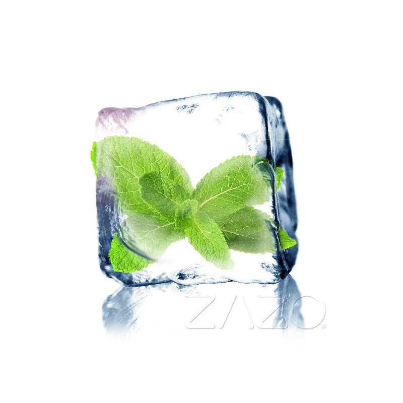 ZAZO Liquid Cool Mint 8mg