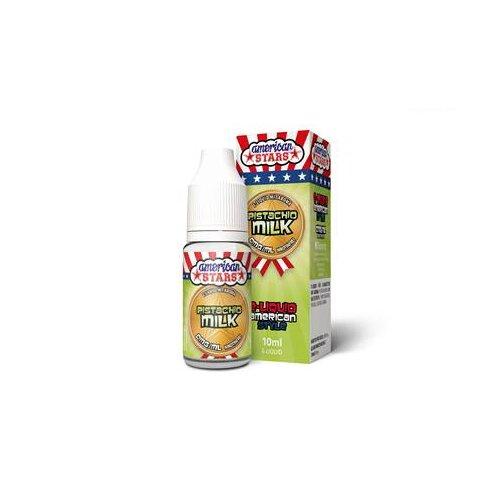 American Stars Pistachio Milk Liquid 10ml