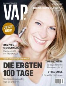 Vap-Magazin beim eZigarettenkoenig kaufen